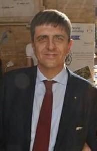 Presidente Mario Natalucci 2019 2020