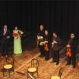 Concerto del Maestro Francesco Di Rosa presso il Teatro Comunale di Porto San Giorgio Condividi su Facebook Condividi su Twitter Stampa Invia ad un amico